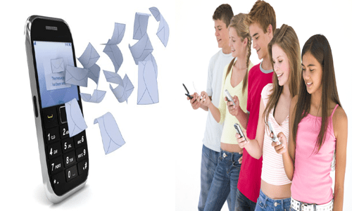 Money From SMS Sending - Online SMS Sending Job Apply Here
