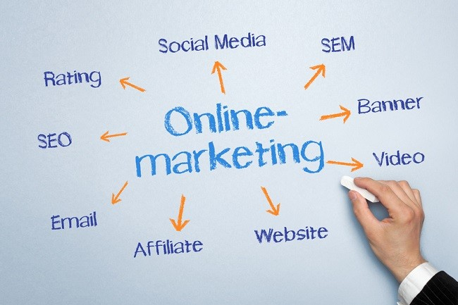 Online Computer Marketing Job From Home Apply Here