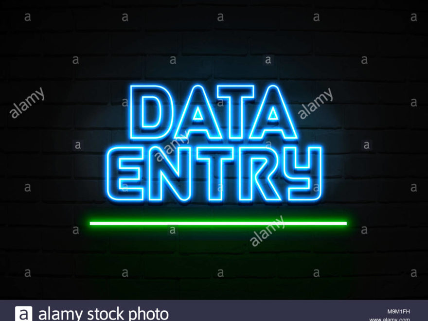 Data Entry Front End Job : Salary Rs.15000 Apply Here