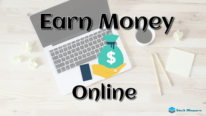 Want to Earn Money From Online Jobs ? Apply Here
