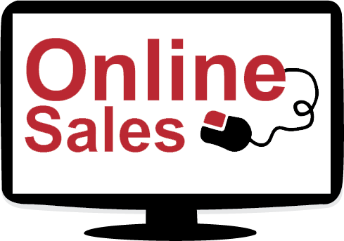 Opening For Online Sales Executive Jobs Salary Rs.12000