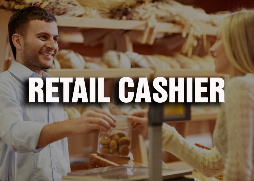 Looking For Cashier In Chembur Showroom Apply Here