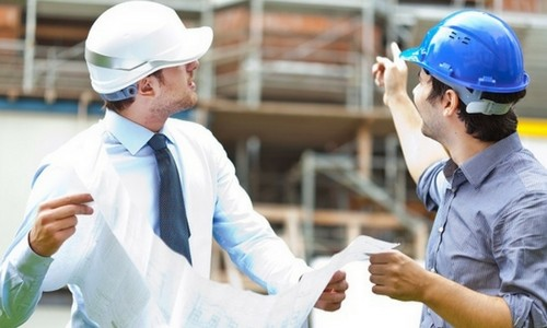 Hiring Construction Site Supervisor With Good Salary