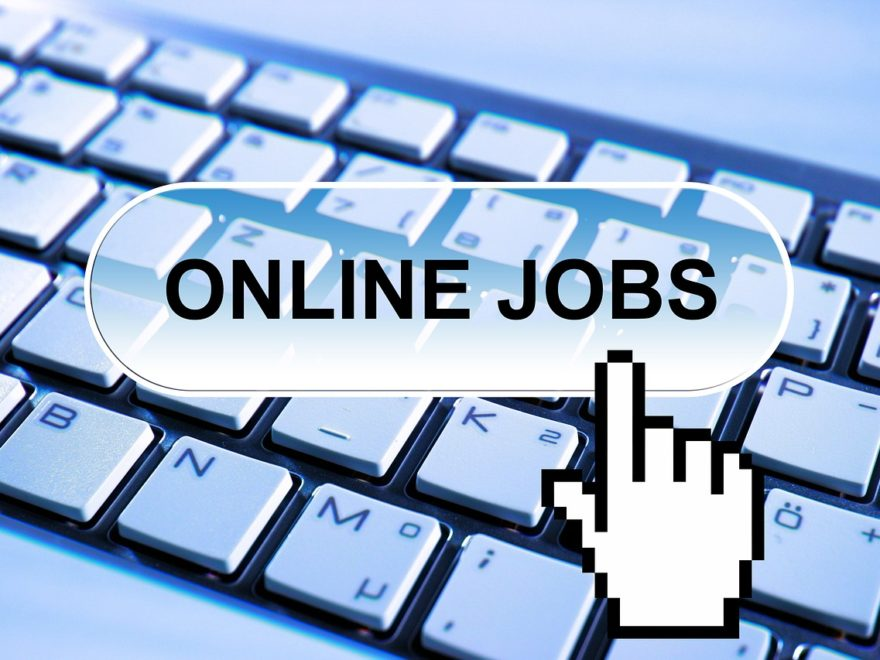 Cash Earning From Online Data Entry - Salary Rs17000