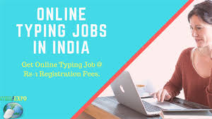 Type 25 Words Per Minute And Earn Up to Rs 18000