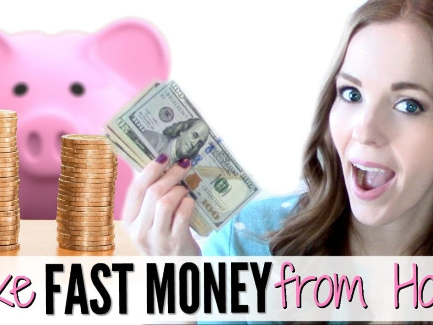Time to Earn Money From Home - Online Data Entry Job