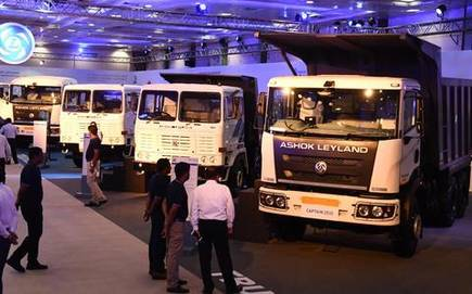 Ashok Leyland Recruitment 2020 - 1000+ Fresher