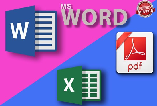 Microsoft Office Data Entry Executive - Salary Rs22000