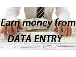 Latest Computer Data Entry Job - Salary up to Rs.40000