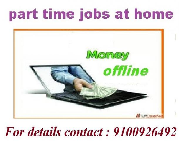 Student Part Time Job Simple MS Excel Data Entry Job