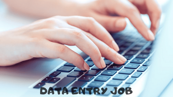 Title Search Data Entry Job in Dyuti Technologies