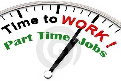 Part Time Executive Data Entry Job Salary Rs.12500