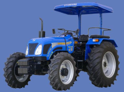 Standard Tractors Recruitment 2020 - 200+ Fresher Posts