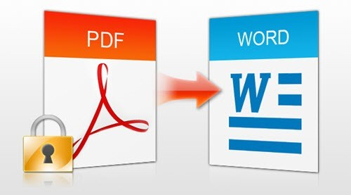 PDF To MS Word Typing Work From Your Home - Apply Here