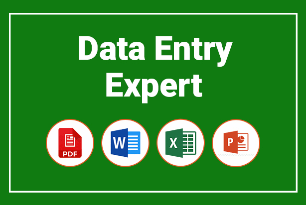 Top MNC Data Entry Job With Client Company - Apply Here