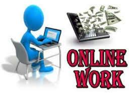 Daily Basis Data Typing Job From Your Home - Salary Rs15000