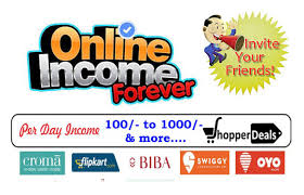 Huge Part Time Money Earning Job From Home - Apply Here