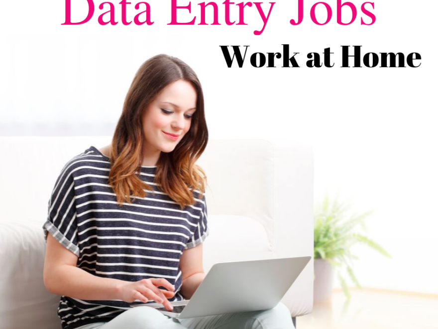 Hiring Part Time Workers For Online Data Entry Job