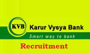 KVB Recruitment 2020 - Recruiting 1500+ Posts Apply Here