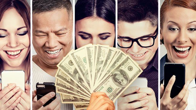 Big Money Earning Opportunity For Data Entry Executives