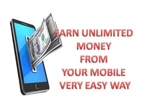 Mobile Typing Work Online Based Job - Work From Mobile