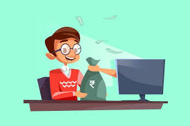 E-Commerce Computer Typist Job From Your Home - Apply Here