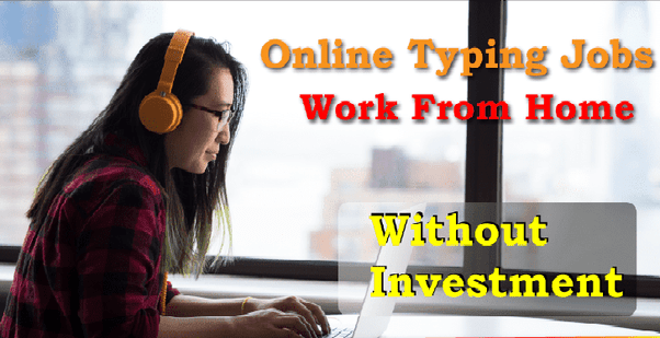 Minimum Salary Rs12000 - Online Data Entry Job From Home