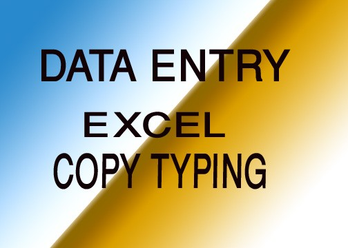Urgent Hiring For Online Data Entry Executives - Apply Soon