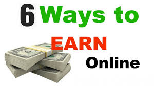 6 Ways To Earn Money Part Time Online Job - Apply Soon