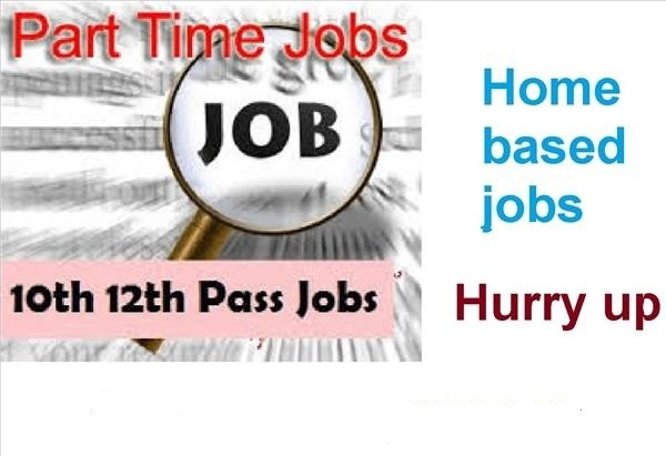Income From Part Time Jobs - Immediate Hiring