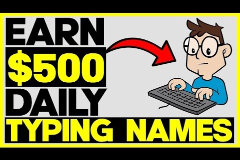 Amazing Online Earning Job From Your Computer - Apply Soon