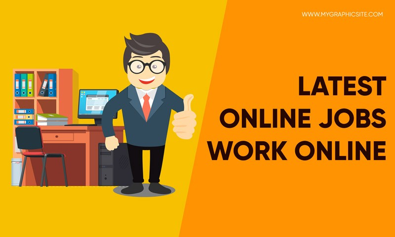 Earn From Free Time Data Entry Job - Money From Home