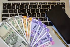 V Connect Computer Operator Job - Earn Up to Rs 25000
