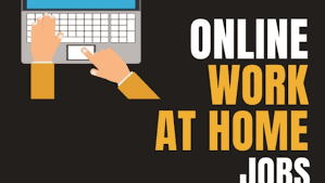 Part Time Work From Home - Quick Tech Mobi Jobs