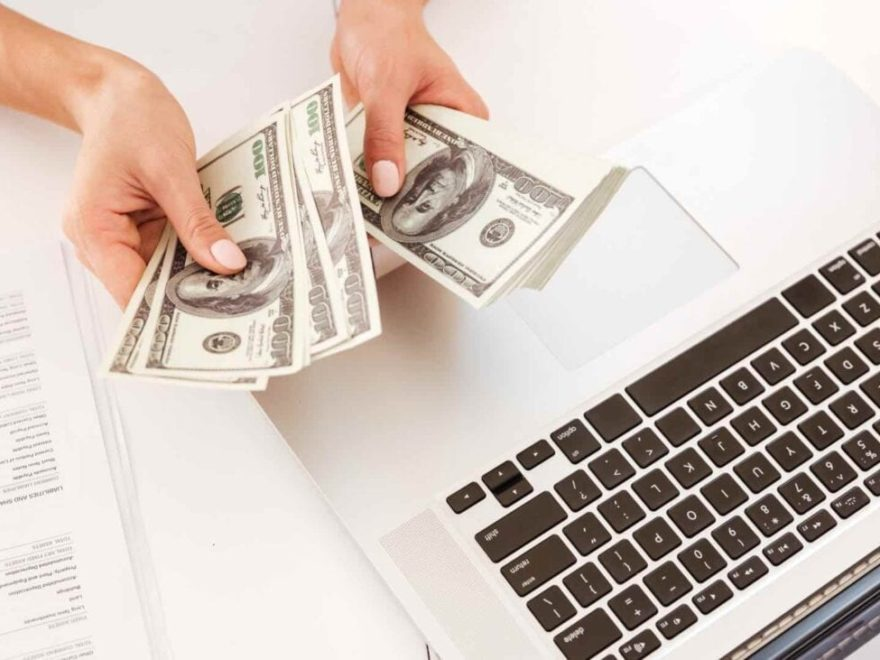 Earn Handsome Income From Part Time Online Job - Work From Home