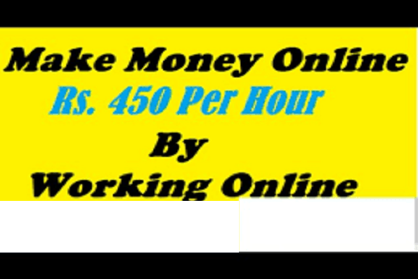 Earn From Book Typing Executive Job Salary Rs 10000