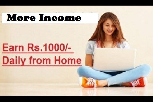 Good Online Income Jobs For Online Data Entry Executives