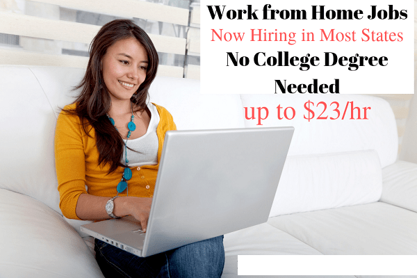 Free Online Work From Home Jobs - Data Entry Job