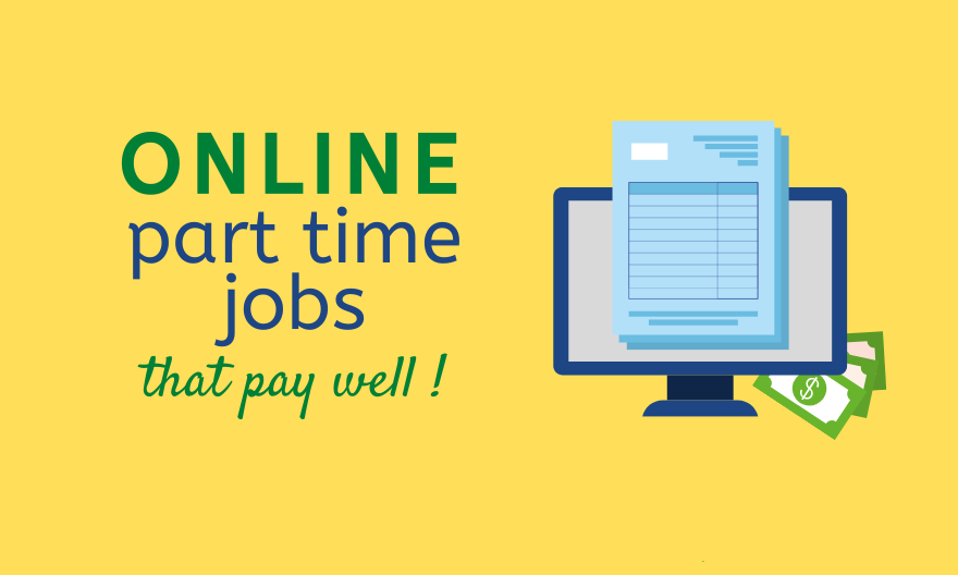 Part Time Non Voice Data Entry Work - Fresher Wanted