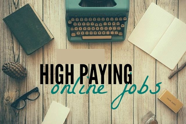 Find Easy Online Earning Job With Attractive Salary
