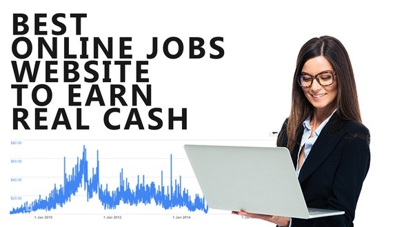 Online Job Vacancy For Data Entry Operators - Apply Here
