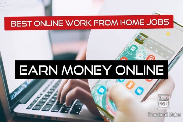Good Typing Earning Job Data Entry Operator - Apply Here