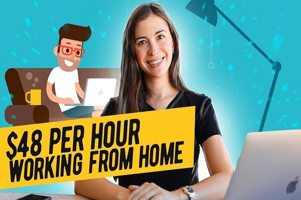 Home Earning Jobs Available Next to You - Join And Earn