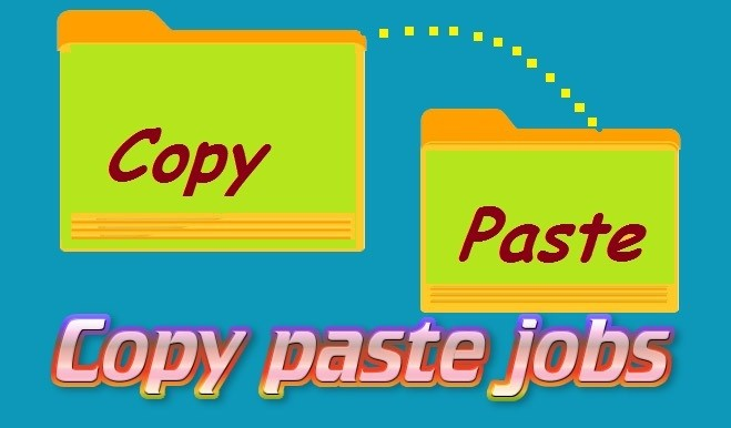 Guaranteed Copy Paste Work Earn up to Rs 40000 Salary