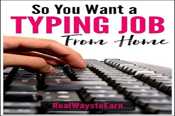 Earn 15K to 20K Salary From Data Entry Job - You can apply