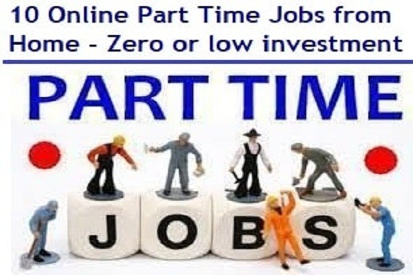 Additional Income From Your Computer - Part time Online Job
